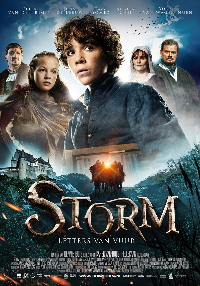 stormposter